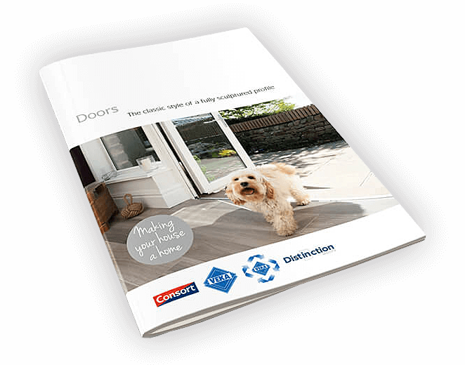 Download Our Doors Brochure